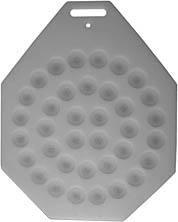 Divider-Rounder Plate # 26 Erica
