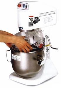 Sp800 mixer